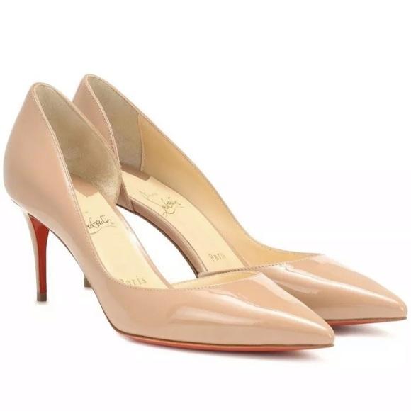 Christian Louboutin Shoes | Iriza 70